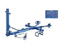 Передвижной мини стапель для легких ремонтов Trommelberg