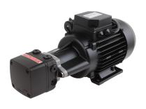 Насос для горелки Danfoss RSAM125R 070N1004