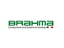 Электромагнитная катушка Brahma BE6*GMO PER EV 13902008