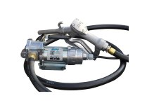 Комплект для перекачки топлива GPI G8P-012-MU