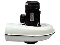 Вентилятор для отвода выхлопных газов AE&T TG-F075