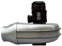 Вентилятор для отвода выхлопных газов AE&T TG-F150