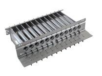 Атмосферная горелка Polidoro 12 сегментов