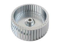 Рабочее колесо вентилятора Ø160 x 62 мм