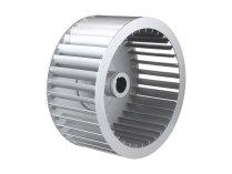 Рабочее колесо вентилятора Ø320 x 150 мм