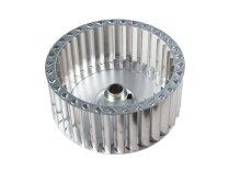 Рабочее колесо вентилятора Ø120 x 52 мм