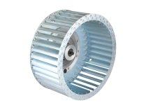 Рабочее колесо вентилятора Ø250 x 114 мм