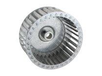 Рабочее колесо вентилятора Ø124 x 53 мм