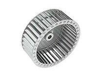 Рабочее колесо вентилятора Ø160 x 60 мм