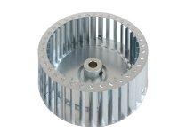Рабочее колесо вентилятора Ø160 x 75 мм
