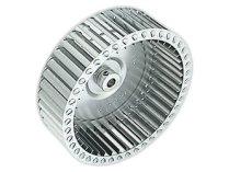 Рабочее колесо вентилятора Ø330 x 68 мм