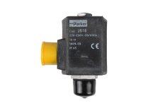 Электромагнитный клапан Parker GM 120.8