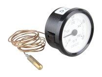 Термометр Riello Ø52, 200ºС