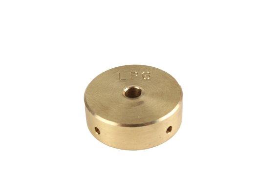 Диффузор Ø24,5 X 8 мм арт. 65321615