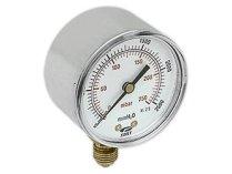 Газовый манометр FIMET 0 - 250 мбар