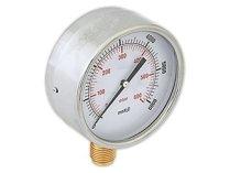 Газовый манометр FIMET 0 - 600 мбар