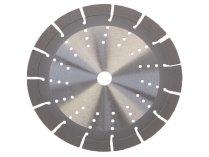 Алмазный диск универсальный Masalta 350 мм