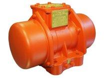 Взрывозащищенный вибратор 4 полюса Красный маяк ЭВВ-0,6-25