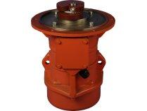 Фланцевый вибратор Красный маяк ИВФ-0,6-25