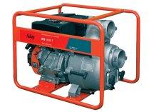Мотопомпа для грязной воды Fubag PG 1800T