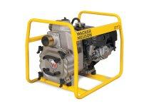 Бензиновая мотопомпа для грязной воды Wacker Neuson PT 3А