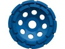 Двухрядный шлифовальный сегментный круг Diam 125 мм