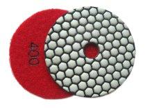 Алмазный гибкий шлифовальный круг Diam EXTRALine сухая полировка 400#