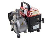 Бензиновая мотопомпа DDE PN 40-II