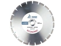 Алмазный диск TSS 300-economic