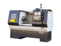 Токарный станок JET JCK-1840S CNC (JCK-1840F CNC)