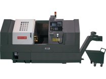 Токарный станок JET KDCK-40S CNC (KDCK-40F CNC)