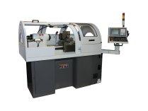 Высокоточный инструментальный токарный станок JET JTL-1118 CNC с ЧПУ FANUC