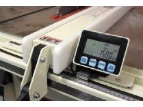 """Цифровая индикация ширины распила для направляющих длиной 920 мм (36"""")"""
