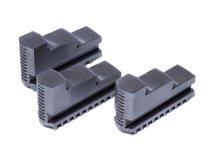 Комплект прямых цельных каленых кулачков для патрона Ø315 мм IT315800