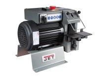 Зачистной станок для удаления заусенцев JET JDC-200