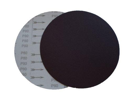 Шлифовальный круг Ø300 мм 100G черный (для JSD-12, 31А) арт. SD300.100