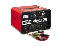 Зарядное устройство Telwin ALPINE 30 BOOST 230V 12-24V