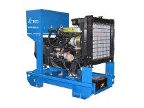 Дизельный генератор ТСС Стандарт 10 кВт АД-10С-Т400-1РМ13