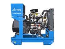 Дизельный генератор ТСС Стандарт 12 кВт АД-12С-Т400-1РМ11