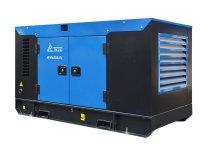 Дизельный генератор ТСС Стандарт 16 кВт АД-16С-230-1РКМ10