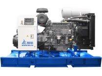 Дизельный генератор ТСС Deutz 100 кВт АД-100С-Т400-1РМ6