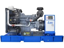 Дизельный генератор ТСС Deutz 160 кВт АД-160С-Т400-1РМ6