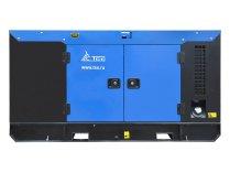 Дизельный генератор ТСС Стандарт 20 кВт АД-20С-Т400-1РКМ10