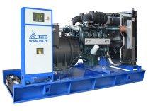 Дизельный генератор ТСС DOOSAN 360 кВт АД-360С-Т400-1РМ17 (Mecc Alte)