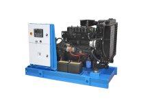 Дизельный генератор ТСС Стандарт 30 кВт АД-30С-Т400-1РМ19