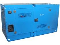 Дизельный генератор ТСС Стандарт 30 кВт АД-30С-Т400-1РКМ19