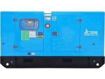 Дизельный генератор ТСС Стандарт 30 кВт АД-30С-Т400-1РКМ11