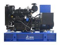 Дизельный генератор ТСС Стандарт 40 кВт АД-40С-Т400-1РМ11