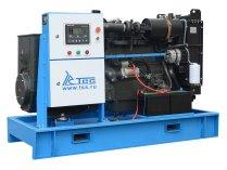 Дизельный генератор ТСС Стандарт 40 кВт АД-40С-Т400-1РМ-11