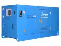Дизельный генератор ТСС Стандарт 40 кВт АД-40С-Т400-1РКМ19